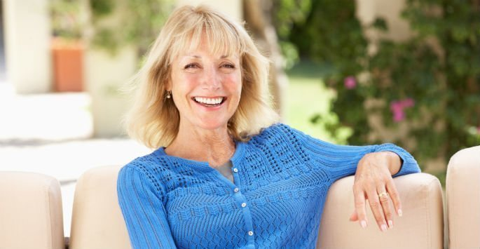 Women's Hormone Therapy
