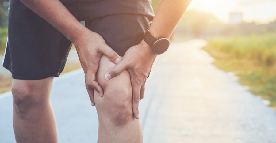 Stem Cell Therapy for Damaged Tendons